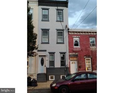 2425 N Hancock Street, Philadelphia, PA 19133 - #: 1009981210