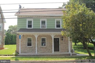 10 Hanover Street, Spring Grove, PA 17362 - #: 1009984166