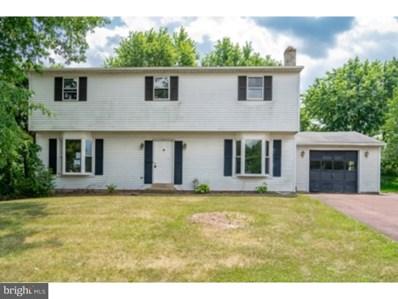 114 Woodview Drive, Quakertown, PA 18951 - #: 1009986368