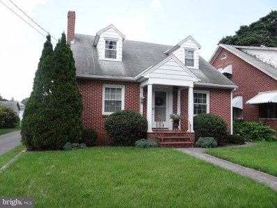 541 East Catherine, Chambersburg, PA 17201 - #: 1009987716