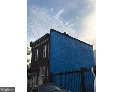 2230 N Mutter Street, Philadelphia, PA 19133 - #: 1009987726