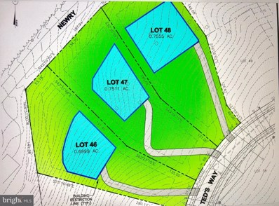 Teds Way UNIT LOT 47, Duncansville, PA 16635 - #: 1009992212