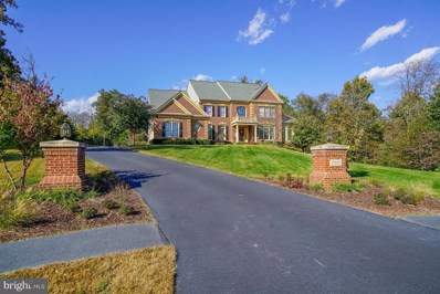 27563 Equine Court, Chantilly, VA 20152 - #: 1009993222
