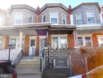 256 W Albanus Street, Philadelphia, PA 19120 - #: 1009993394