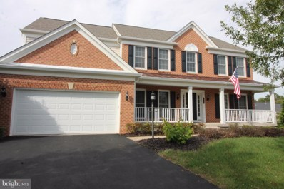 9406 Old Settle Court, Manassas, VA 20112 - #: 1009997424