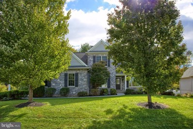 698 Genevieve Drive, Mechanicsburg, PA 17055 - #: 1009999650