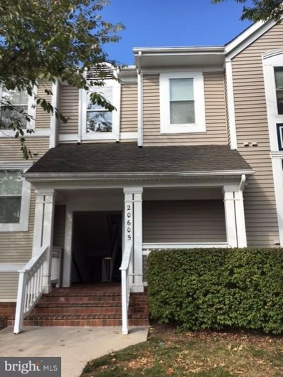 20605 Cornstalk Terrace UNIT 302, Ashburn, VA 20147 - #: 1009999682