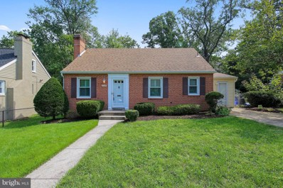 10209 Carson Place, Silver Spring, MD 20901 - #: 1010000090