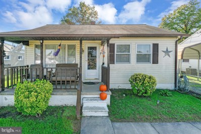 567 Compass Road, Baltimore, MD 21220 - #: 1010000148