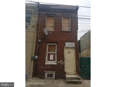 2325 N Mutter Street, Philadelphia, PA 19133 - #: 1010000314