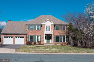 10801 Outpost Drive, North Potomac, MD 20878 - #: 1010000422