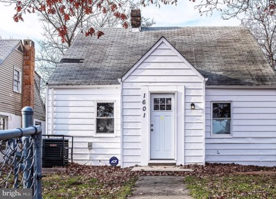 1601 Pacific Avenue, Capitol Heights, MD 20743 - #: 1010003082