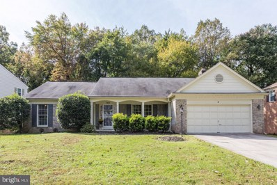 729 Symphony Woods Drive, Silver Spring, MD 20901 - #: 1010003930