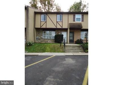 8 Knock N Knoll Circle, Willow Grove, PA 19090 - #: 1010008192