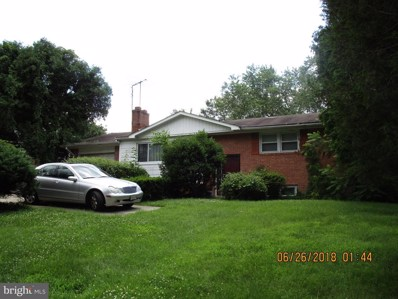 5713 Temple Hill Road, Temple Hills, MD 20748 - #: 1010012818