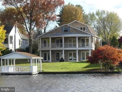 770 Barlow Drive, Gettysburg, PA 17325 - #: 1010012856