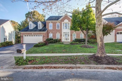 11305 Royal Manor Way, North Potomac, MD 20878 - #: 1010013376