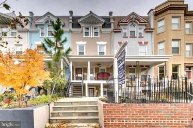 27 Bryant Street NW UNIT 1, Washington, DC 20001 - #: 1010013762