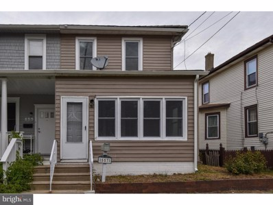 557 S Fairview Street, Riverside, NJ 08075 - #: 1010014246