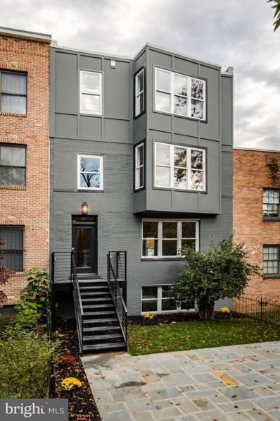 1643 New Jersey Avenue NW UNIT 2, Washington, DC 20001 - #: DCDC101594