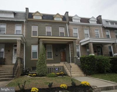 16 Evarts Street NE, Washington, DC 20002 - #: DCDC102268