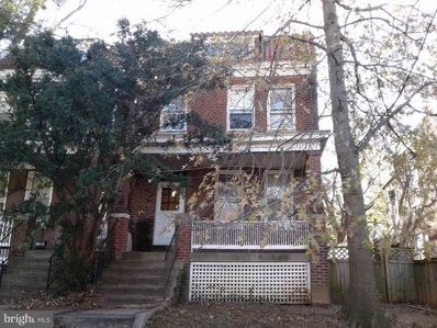 3714 Garfield Street NW, Washington, DC 20007 - #: DCDC216644