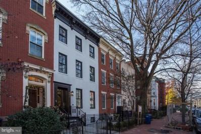 448 M Street NW UNIT 2, Washington, DC 20001 - #: DCDC261222