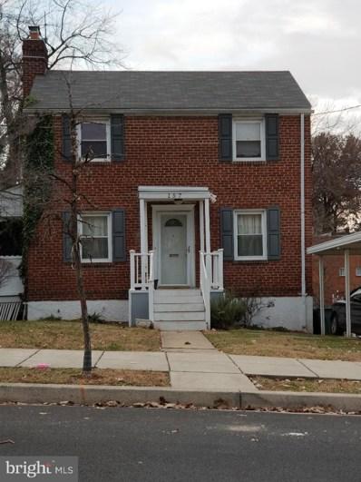 157 Chesapeake Street SW, Washington, DC 20032 - #: DCDC293972