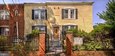4325 Halley Terrace SE UNIT 102, Washington, DC 20032 - #: DCDC307912
