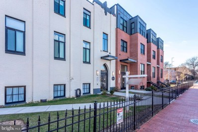 1211 G Street SE UNIT 4, Washington, DC 20003 - #: DCDC309742