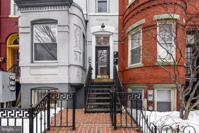 1634 6TH Street NW UNIT 1, Washington, DC 20001 - #: DCDC310380
