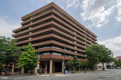 2555 Pennsylvania Avenue NW UNIT 418, Washington, DC 20037 - #: DCDC411622