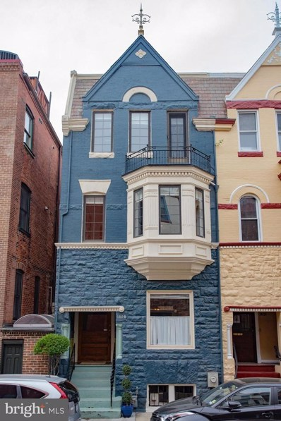 1804 Riggs Place NW, Washington, DC 20009 - #: DCDC427346