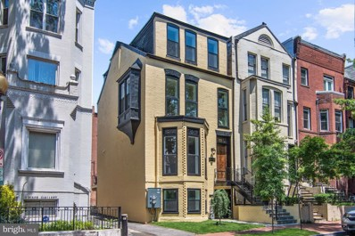 2023 O Street NW, Washington, DC 20036 - #: DCDC443936