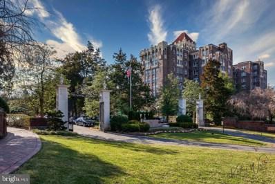 4000 Cathedral Avenue NW UNIT 542-B, Washington, DC 20016 - #: DCDC444444