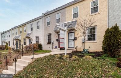 1816 H Place NE, Washington, DC 20002 - #: DCDC454954