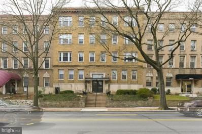 3620 Connecticut Avenue NW, Washington, DC 20008 - #: DCDC457754
