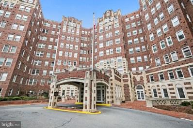 3601 Connecticut Avenue NW UNIT 700B, Washington, DC 20008 - #: DCDC458300