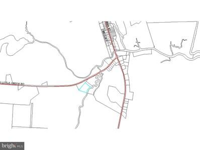 3352 South Little Creek Road, Little Creek, DE 19901 - #: DEKT118518
