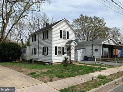 225 N Kirkwood Street, Dover, DE 19904 - #: DEKT227756