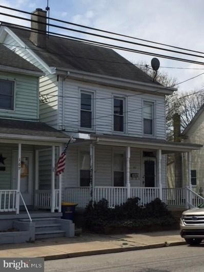 167 S Main Street, Smyrna, DE 19977 - #: DEKT227914