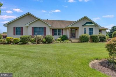 290 Golf Links Lane, Magnolia, DE 19962 - #: DEKT229990