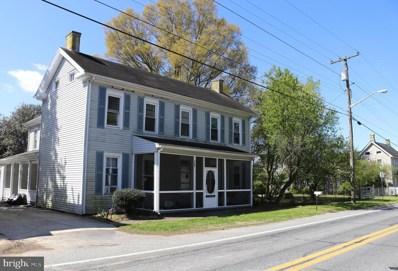 72 Main Street, Greenwood, DE 19950 - #: DEKT237836