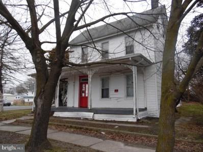 54 S Railroad Avenue, Greenwood, DE 19950 - #: DEKT239632