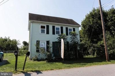 374 2ND Street, Dover, DE 19901 - #: DEKT242740