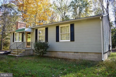 1534 Upper King Road, Felton, DE 19943 - #: DEKT243152