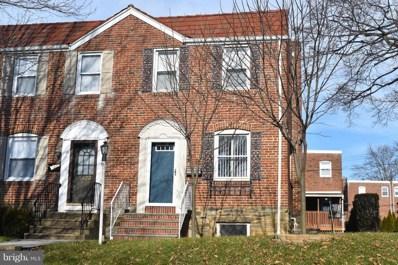 1821 Maple Street, Wilmington, DE 19805 - #: DENC317446