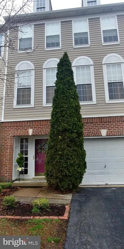 521 E Boxborough Drive, Wilmington, DE 19810 - #: DENC472002