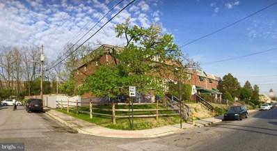 501 E 35TH Street, Wilmington, DE 19802 - #: DENC476332