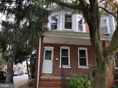 2402 N Van Buren Street, Wilmington, DE 19802 - #: DENC479430